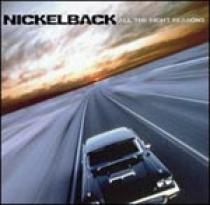 Nickelback All The Right Reasons