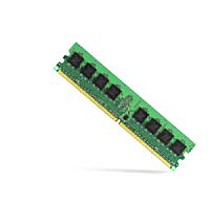 Apacer 1GB DDR2 CL5.0 64x8 PC5300 667MHz (1024MB by Apacer)