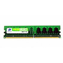 CORSAIR 2GB DDR2 PC6400 800MHz CL5 (2048MB)