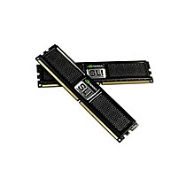 OCZ 2x2GB DDR2 PC6400 800MHz 5-4-4-15 (Black nVidia SLI 2ks 2048MB s chladičem XTC)