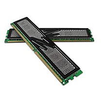 OCZ 8GB=2x4GB DDR2 PC6400 800MHz 5-6-6-18 (Vista Upgrade kit 2ks 4096MB s chladičem XTC)