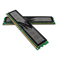 OCZ 4GB=2x2GB DDR2 PC8500 1066MHz 6-7-7-20 (Vista Upgrade kit 2ks 2048MB s chladičem XTC)
