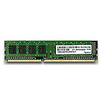 APACER 2GB DDR3 1066MHz PC3-8500 CL7-7-7 (2048MB)