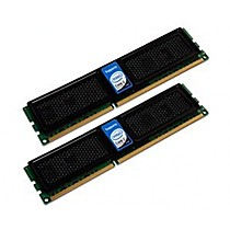 OCZ 4GB=2x2GB DDR3 1333MHz Intel Extreme PC3-10666 7-7-7-20 (4GB kit 2ks 2048MB s chladičem XTC)