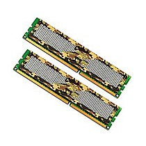 OCZ 4GB=2x2GB DDR3 1333MHz PC3-10666 9-9-9-27 (4GB Special Ops Edition kit 2ks 2048MB s chladičem XTC)