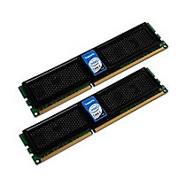 OCZ 2GB=2x1GB DDR3 1600MHz Intel Extreme PC3-12800 7-7-7-28 (kit 2ks 1024MB s chladičem XTC)