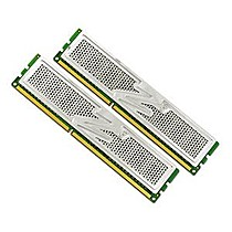 OCZ 4GB=2x2GB DDR3 1600MHz Platinum PC3-12800 7-7-6-22 (4GB kit 2ks 2048MB s chladičem XTC)