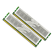 OCZ 2GB=2x1GB DDR3 2000MHz Platinum PC3-16000 9-9-9-30 (kit 2ks 1024MB s chladičem XTC)