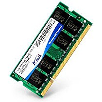 A-data 1GB SO-DIMM DDR2 PC6400 800MHz (1024MB by ADATA)