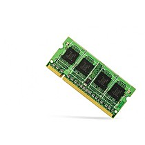 Apacer 1GB SO-DIMM DDR2 CL5.0 64x8 PC5300 667MHz (by Apacer 1024MB)