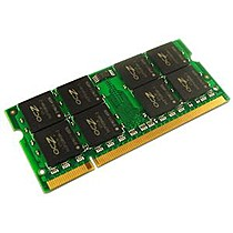 OCZ 2GB SO-DIMM DDR2 PC6400 800MHz (2048MB)