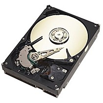 SEAGATE ST3160815A hdd 160GB IDE 7200rpm 8MB Barracuda 7200.10