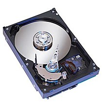 SEAGATE BARRACUDA 160GB SATAII 7200 RPM 8MB