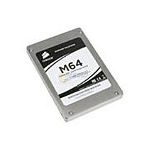 CORSAIR Solid State Drive 32GB SATA2 2.5in 3GB/s (Legacy Series, 170MB/s, 30GB, SSD = HDD bez pohyblivych casti)
