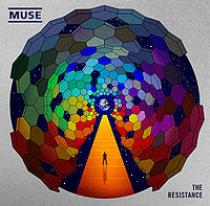 Muse The Resistance (CD+DVD)