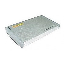 "ST-LAB S-260 externí box na 2.5"" Alu HDD SATA - ext. konektor mini USB2.0"
