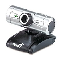 GENIUS VideoCam Eye 312 USB webcam 300k +mikrofon