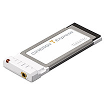 TERRATEC Cinergy T Express (ExpressCard interni DVB-T tuner)
