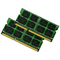 OCZ 2GB=2x1GB SO-DIMM DDR3 PC3-8500 1066MHz (kit 2 ks 1024MB)
