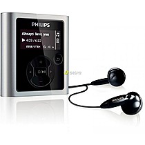 Philips SA1942, 4GB