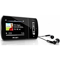 Philips SA1ARA04K, 4GB
