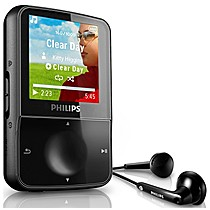 Philips SA1VBE02 2GB