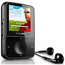 Philips SA1VBE04 4GB