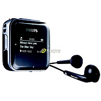 Philips SA2820, 2GB