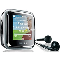 Philips SA2945, 4GB