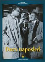 Dnes naposled DVD
