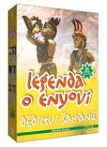 Legenda o Enyovi DVD