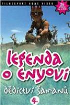 Legenda o Enyovi 4 DVD