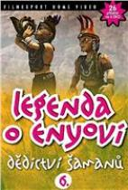 Legenda o Enyovi 6 DVD