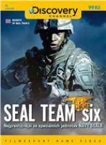 SEAL TEAM six DVD