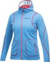 CRAFT Leisure Full Zip Hood