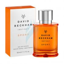 David Beckham Instinct Sport EdT 30ml M
