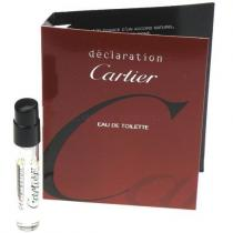 Cartier Declaration EdT 1,5ml odstřik M