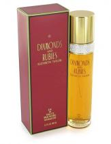 Elizabeth Taylor Diamonds and Rubies EdT 100ml W