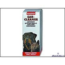 Beaphar Ear Cleaner Ušní kapky 50ml