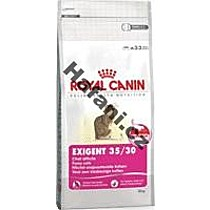 Royal Canin Cat Exigent 4kg