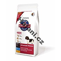Hill's Canine Adult Mini 7,5kg