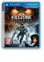 KILLZONE MERCENARY (PSV)