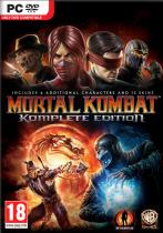 Mortal Kombat - Komplete Edition (PC)