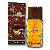 Yves Saint Laurent Opium EdP 50 ml W