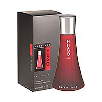 Hugo Boss Deep Red EdP 90 ml