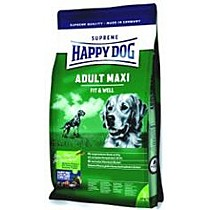 Happy Dog Adult Maxi Fit Well 15kg