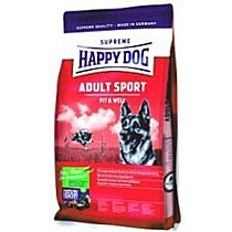 Happy Dog Adult Sport Fit Well  15kg