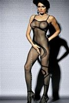 Bodystocking Obsessive N104 Body