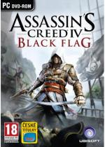 Assassins Creed 4: Black Flag (PC)
