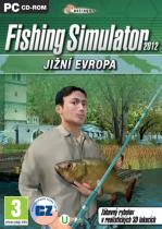Fishing Simulator 2012 - Jižní Evropa (PC)